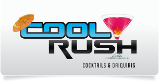 Cool Rush Logo